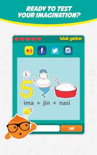 Tebak Gambar App Latest Version Download For Android and iPhone 10