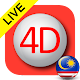 Best Live 4D Result Malaysia for PC Windows 10/8/7