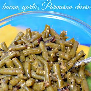 Best Can Green Beans.