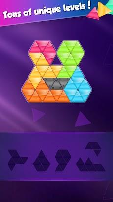 ブロック!三角形パズル:タングラムのおすすめ画像4