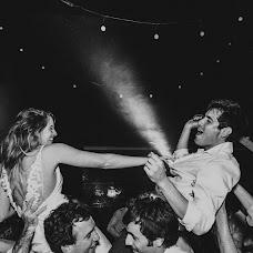 Wedding photographer Rodrigo Carvajal (carvajal). Photo of 23.06.2018