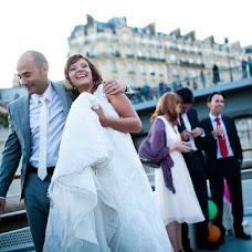 Wedding photographer Nikita Bezrukov (nikitabezrukov). Photo of 26.04.2017