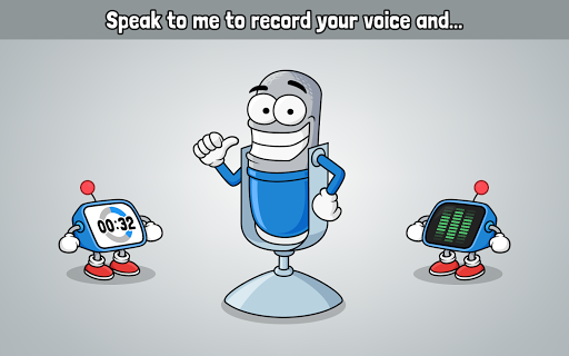 VoiceTooner - Voice changer with cartoons screenshot 11