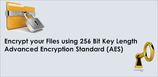 File Encryptor 1 0 5 (Android) - Download APK