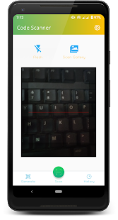 App QR Code & Bar Code Scanner and Generator - Dr.QR APK for Windows Phone
