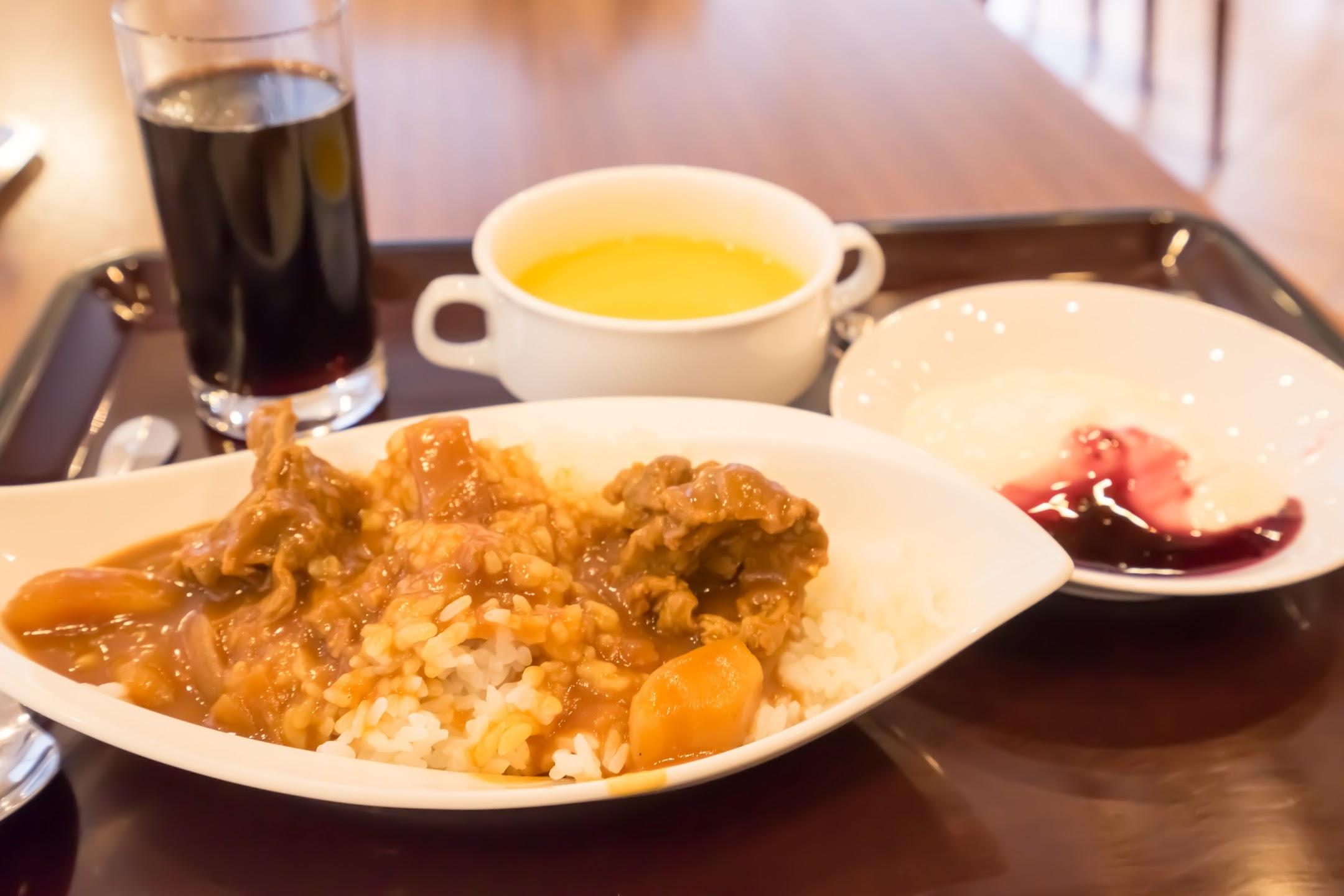 ホテルJALシティ松山 朝食3