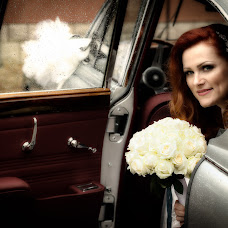 Wedding photographer Peter Prosenc (peterprosenc). Photo of 17.11.2016