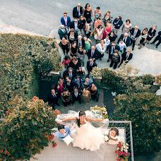 Wedding photographer IDA DINOLFO (dinolfo). Photo of 07.09.2015