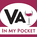 Virginia Wine In My Pocket icon