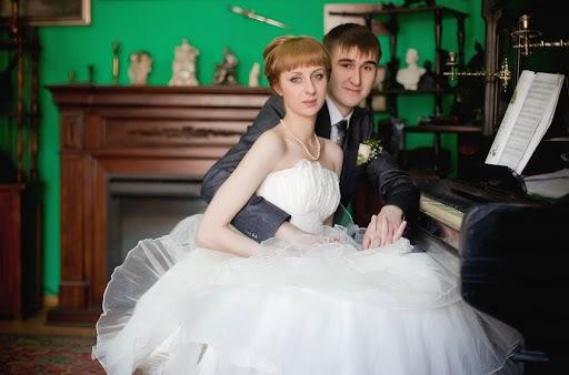 Wedding photographer Elena Merezhko (industrialize). Photo of 19.02.2013