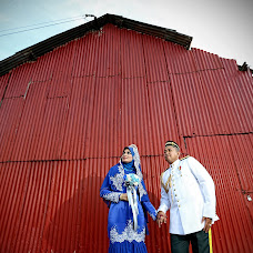 Wedding photographer Abdullah Sani Musa (musa). Photo of 28.01.2014