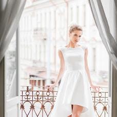 Wedding photographer Jurgita Lukos (jurgitalukos). Photo of 12.05.2017