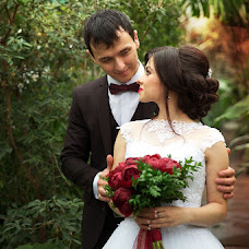 Wedding photographer Valeriya Moroz (Moroz888). Photo of 29.01.2018