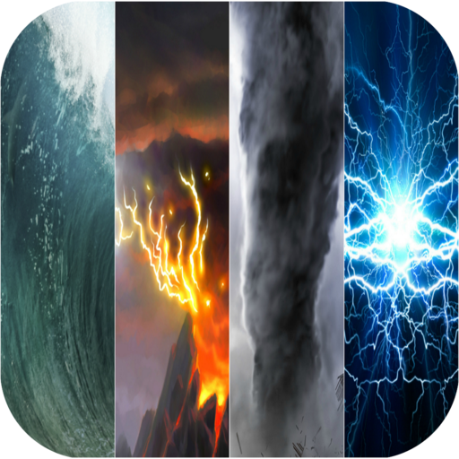 Elemental Saga: The Awakening 角色扮演 App LOGO-硬是要APP