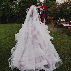 Wedding photographer Aleksandr Zborschik (zborshchik). Photo of 07.02.2018