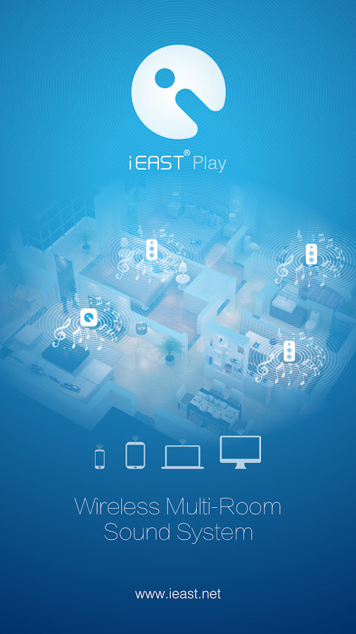 iEAST Play- screenshot