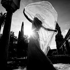 Wedding photographer Fraco Alvarez (fracoalvarez). Photo of 13.02.2018