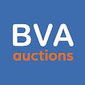 BVA Auctions Online veilingen icon