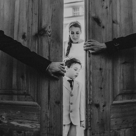 Свадебный фотограф Pedro Vilela (vilela). Фотография от 10.05.2016