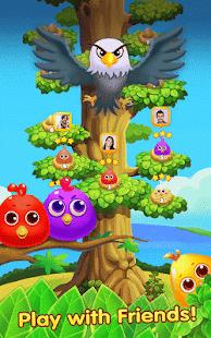 Chicken Splash – Match 3 Game 4
