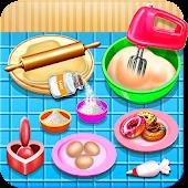 Tải Game Trẻ em Bánh rán Cửa hàng bánh mì Món ăn aker Trò