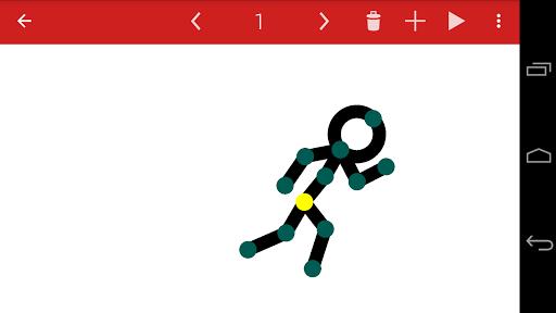 Stick node animator