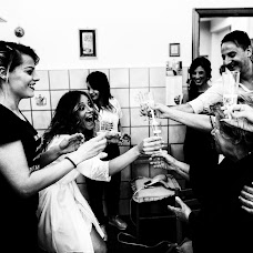 Wedding photographer Andrea Coco (cocoandrea). Photo of 18.10.2017