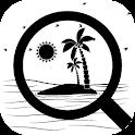 Secret Island - The Hidden Quest - Hidden Object icon