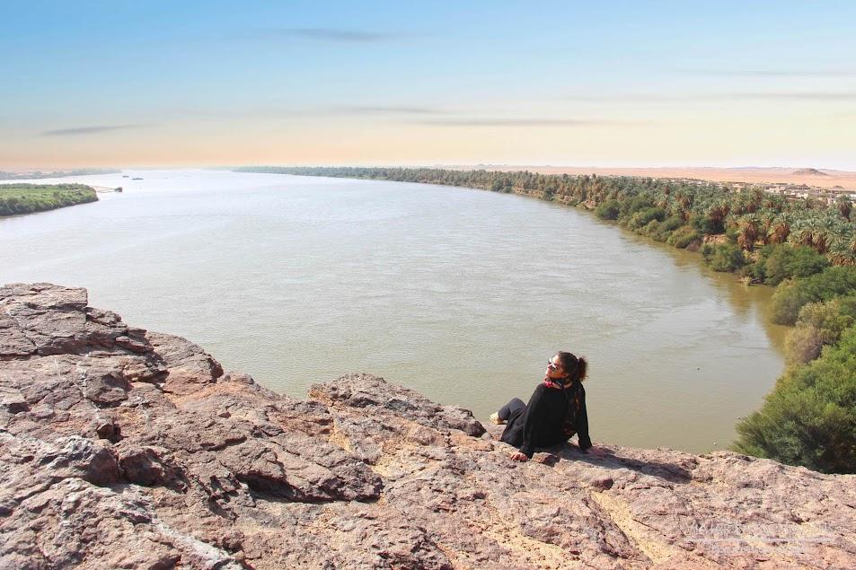 VISTO DO SUDÃO | Tudo o que precisa de saber para tirar o visto para o Sudão