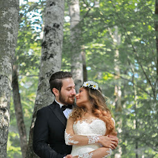 Wedding photographer Nese kubra Yuksel (yuksel). Photo of 30.07.2017
