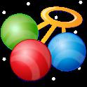 Baby Rattle Toy - Child Lock icon