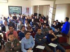 İstanbul 1 Nolu  Şube'de Temsilci Eğitimi Yapıldı.