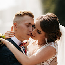Wedding photographer Artem Kucenko (beREAL). Photo of 27.10.2018