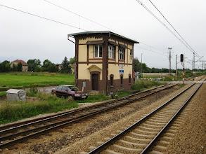 Photo: Brzezinka Średzka