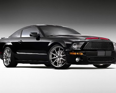 Themes Ford Shelby screenshot 4