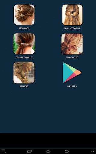 Easy Hairstyles 2018 21.0.0 screenshots 6