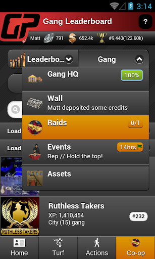 Gangster Paradise 9.0.1 screenshots 6