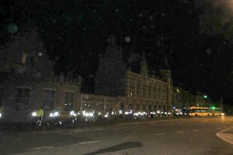 Photo: stadhuis Schoten