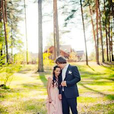 Wedding photographer Elena Proskuryakova (ElenaNikitina). Photo of 24.01.2018