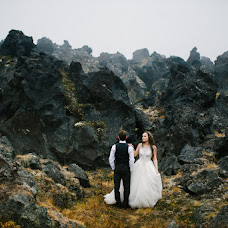 Wedding photographer Sergey Laschenko (cheshir). Photo of 05.01.2018