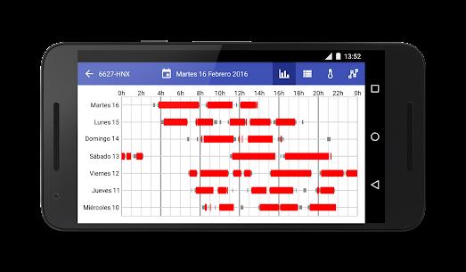 Descargar AGS Conecta Mobile para PC ✔️ (Windows 10/8/7 o Mac) 4