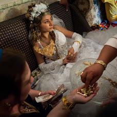 Wedding photographer Elena Oskina (oskina). Photo of 07.09.2017