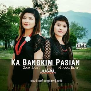 zomi song Ka BangKim PASIAN - náhled