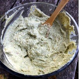 Hummus Powder Recipes.
