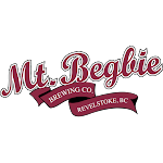 Logo for Mt. Begbie Brewing