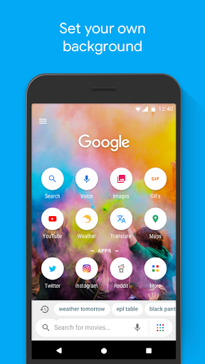 Google Go: A fast, easy, fun way to search for PC