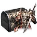ブレランの武器ボックス