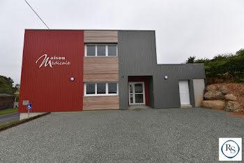 locaux professionels à Saint-Clair-de-Halouze (61)