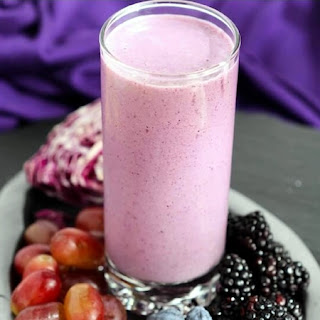 Purple Drink Recipes.