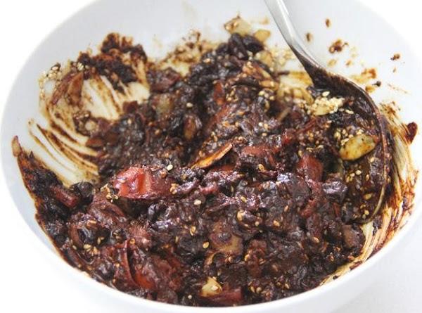 Mole Poblano Sauce Recipe